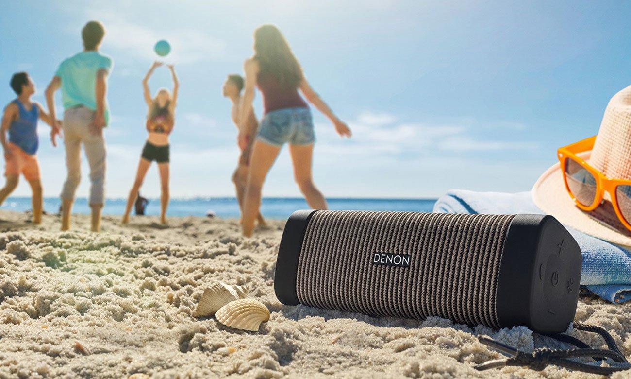 Głośnik odporny na zachlapanie Denon NEW Envaya Mini DSB150BTBKEM