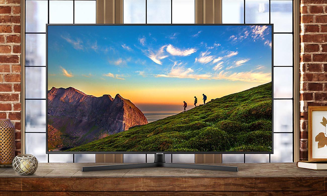 Telewizor Ultra HD 4K Samsung UE55NU7402U