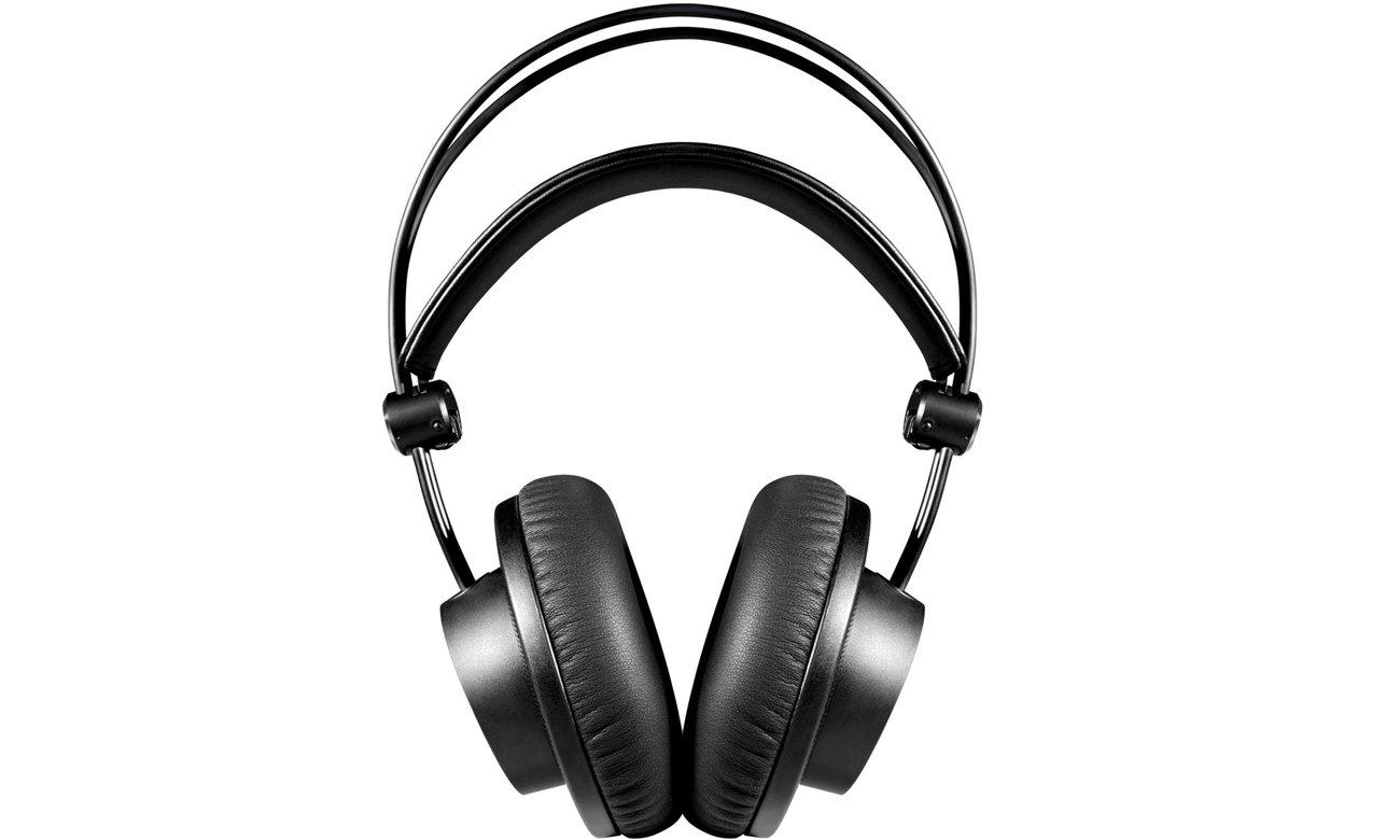 Profesjonalne słuchawki studyjne AKG K275