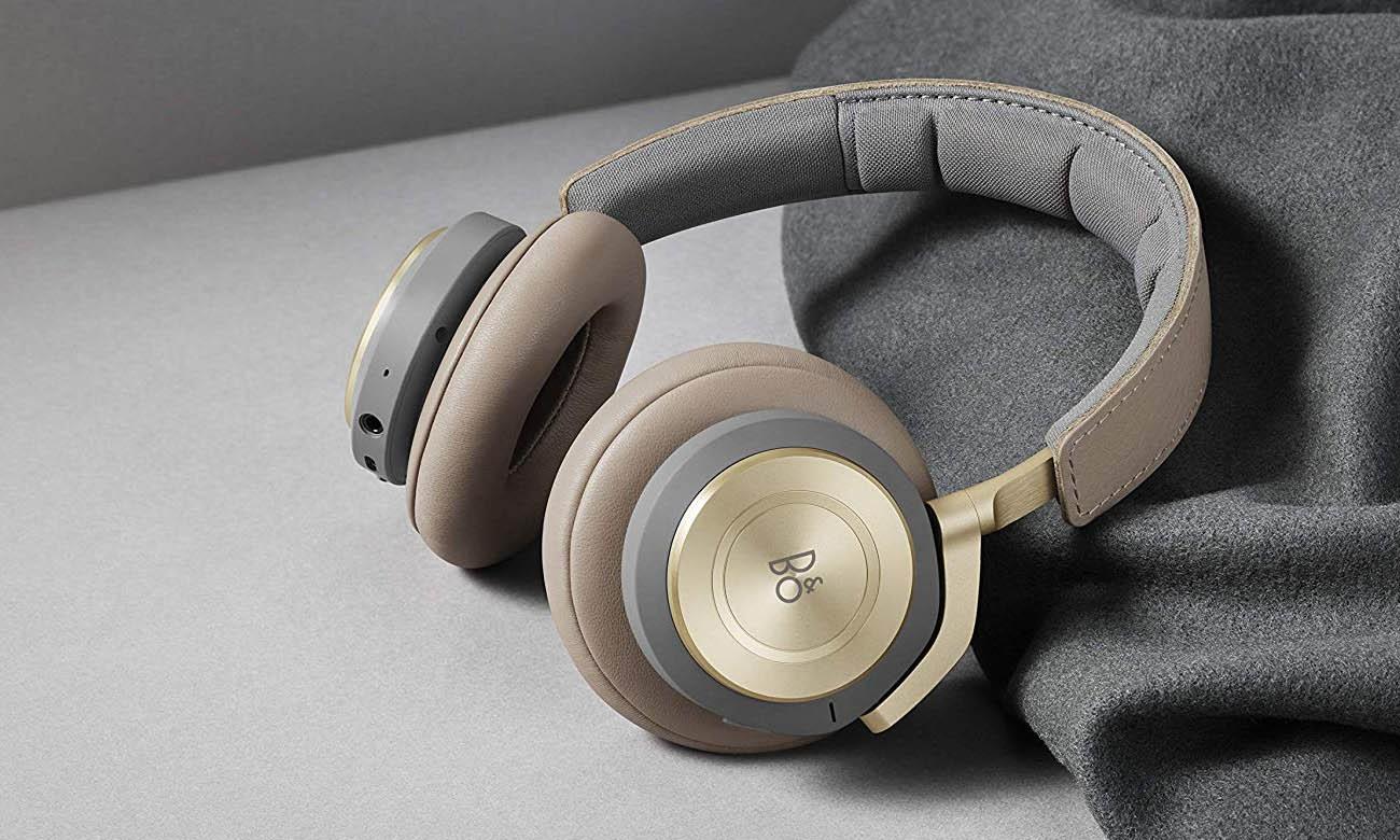 Słuchawki Bluetooth z ANC Bang & Olufsen BEOPLAY H9