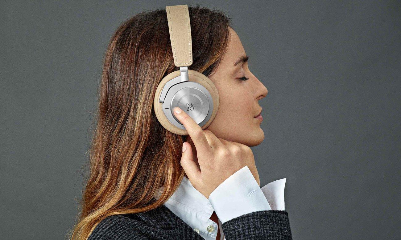 Słuchawki Bluetooth z ANC Bang & Olufsen BEOPLAY H9i