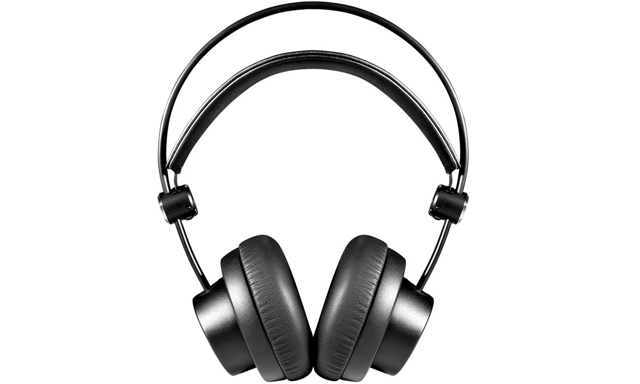Profesjonalne słuchawki studyjne AKG K175