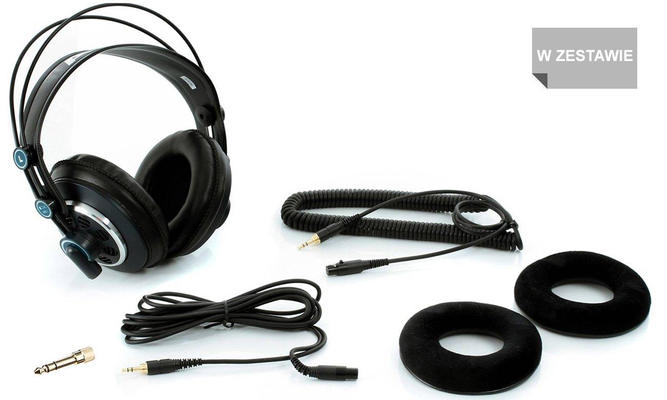 Akcesoria do słuchawek AKG K240 MKII