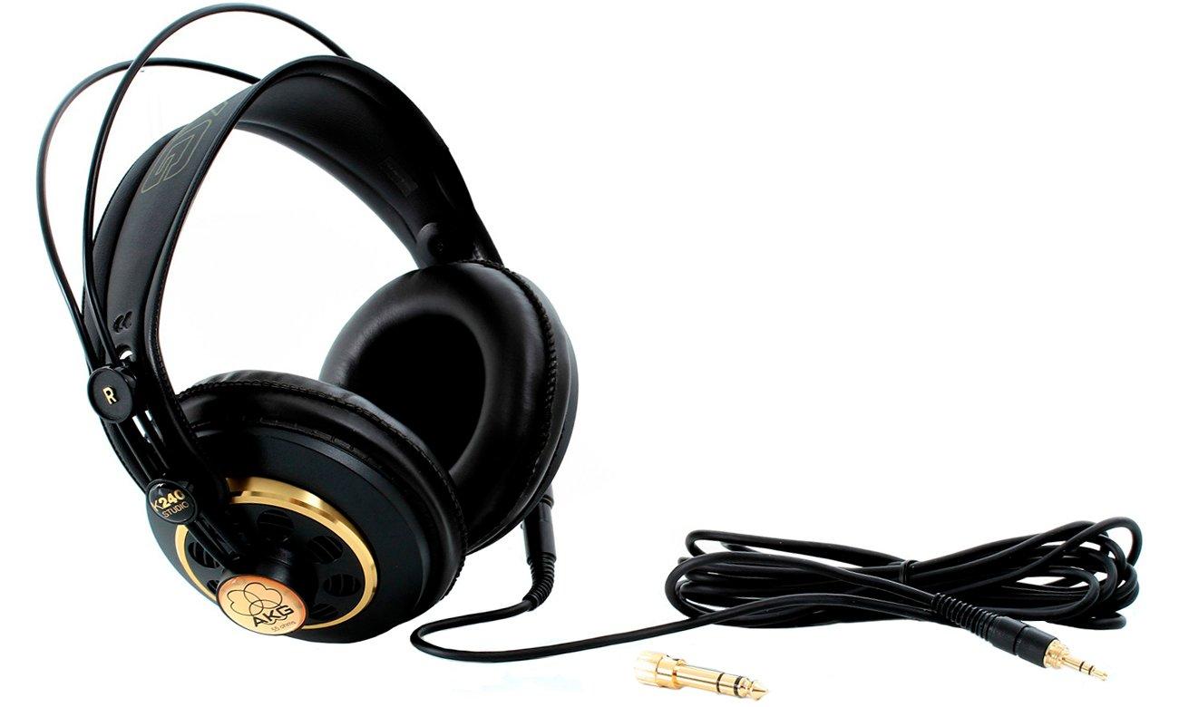 Akcesoria do słuchawek AKG K240 Studio