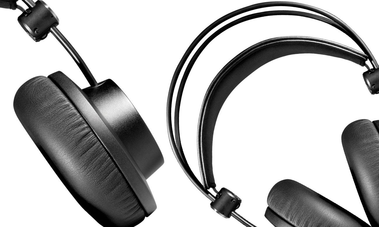 Słuchawki studyjne do miksowania dźwięku AKG K245