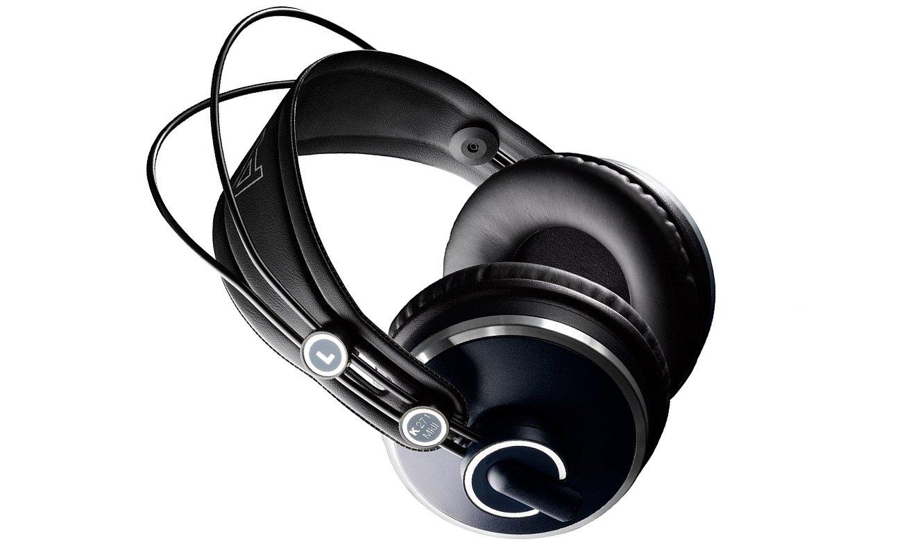 Nauszne słuchawki AKG K271 MKII