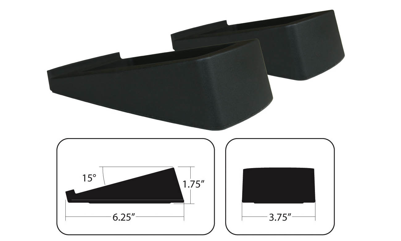Audioengine DS1 podstawki stołowe para