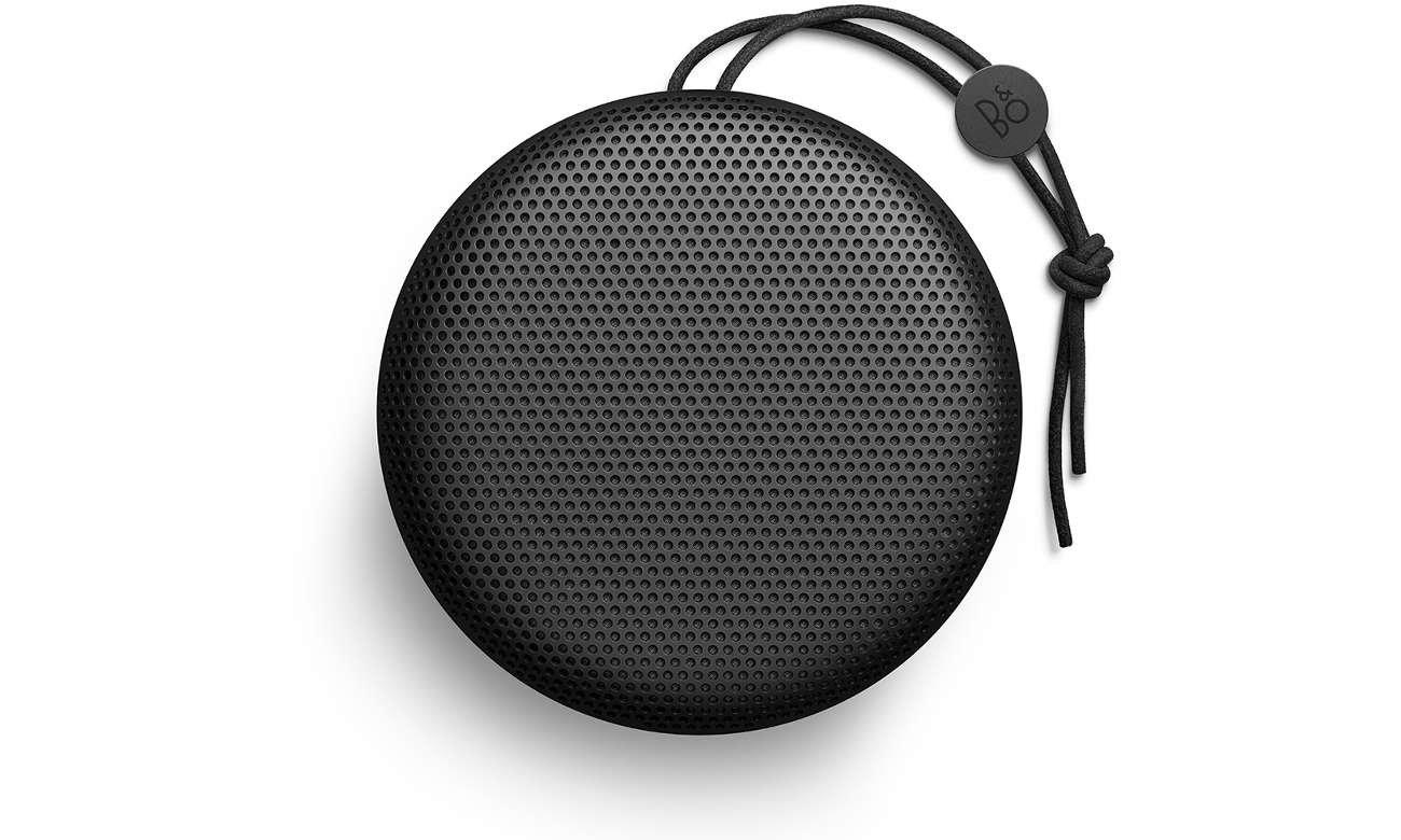 głośnik bezprzewodowy bluetooth Bang & Olufsen Beoplay A1 czarny