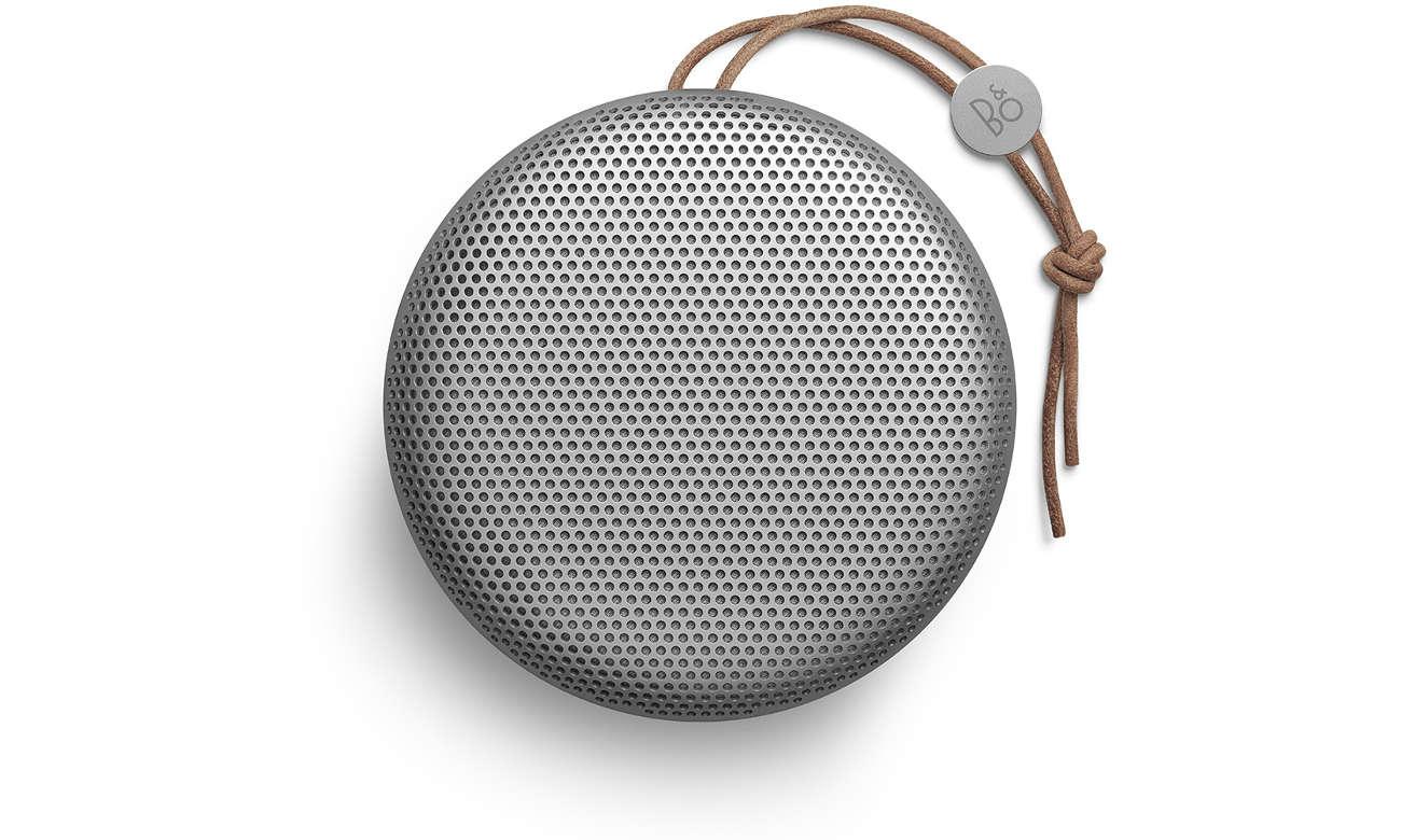 głośnik bezprzewodowy bluetooth Bang & Olufsen Beoplay A1 biały