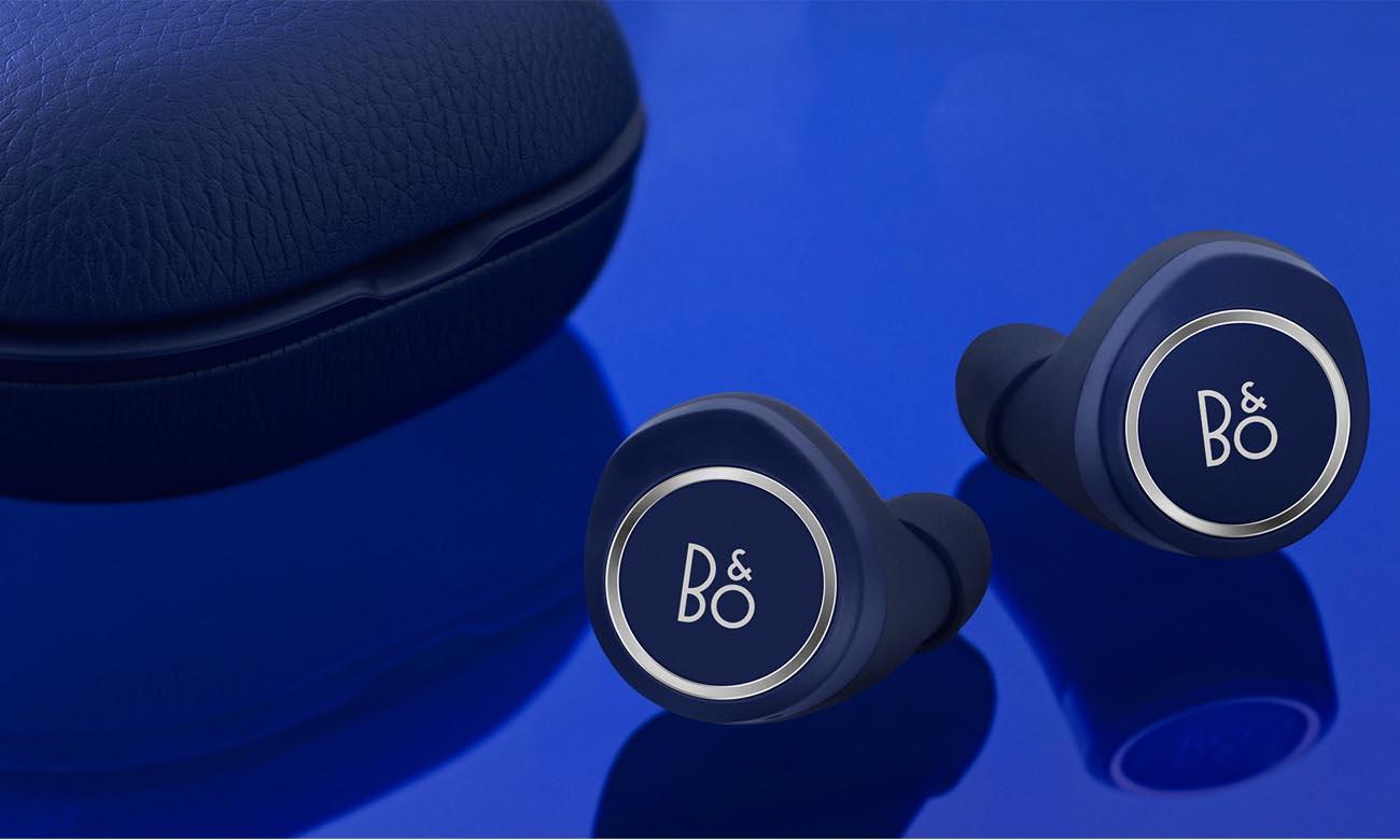 Słuchawki Bang & Olufsen BEOPLAY E8 Night Blue