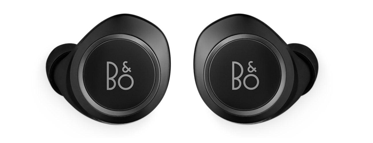 Słuchawki bezprzewodowe Bang & Olufsen BEOPLAY E8 Czarne E8BLK