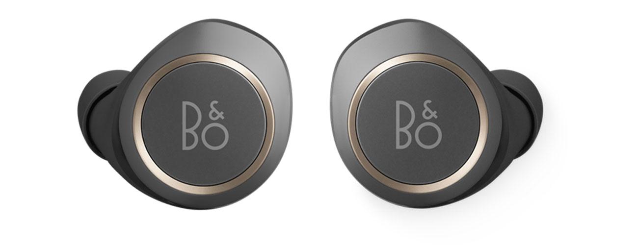 Słuchawki bezprzewodowe Bang & Olufsen BEOPLAY E8 Charcoal Sand E8CS