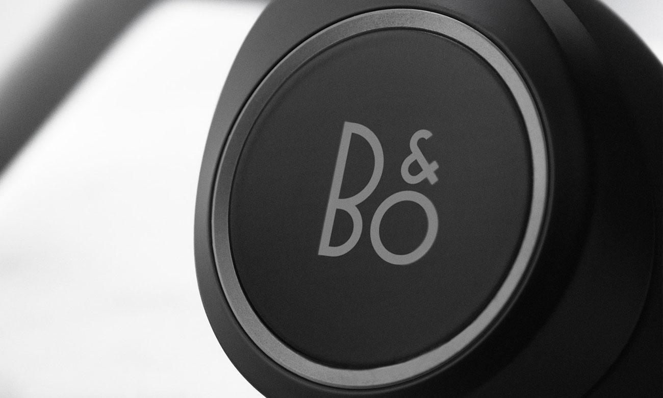 Słuchawki bluetooth Bang & Olufsen BEOPLAY E8 Charcoal Sand E8CS