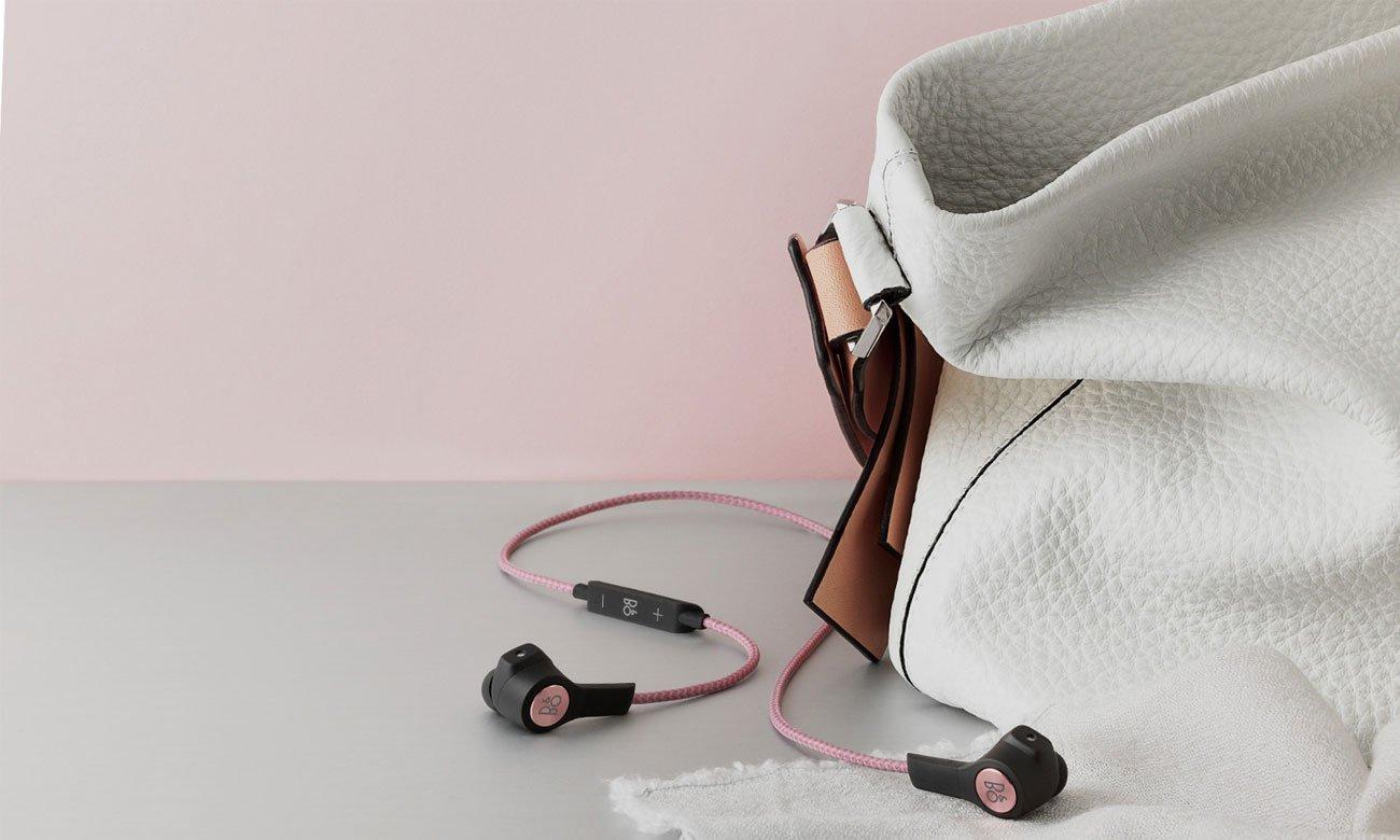 Słuchawki douszne z aplikacją mobilną ios Bang Olufsen BEOPLAY H5