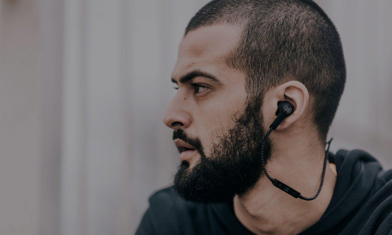 Słuchawki z Bluetooth 4.2 Bang Olufsen BEOPLAY H5