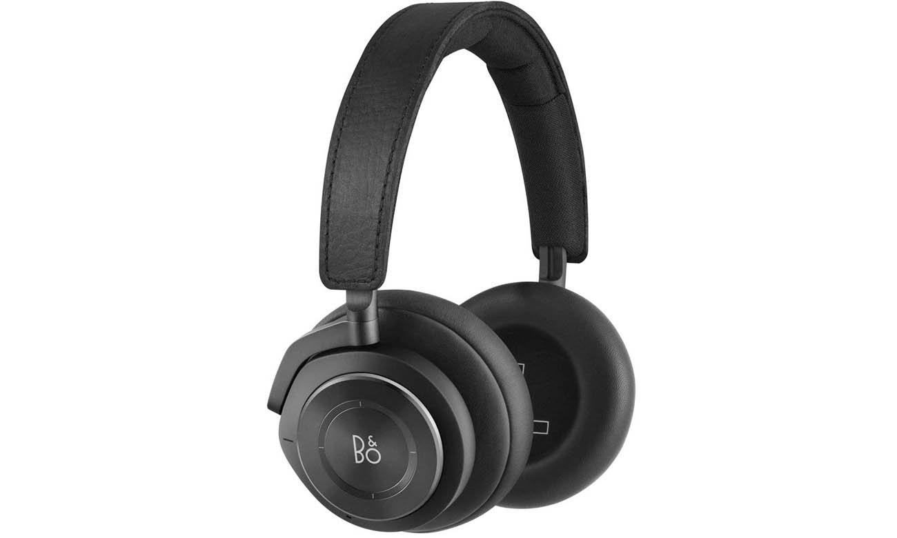 Słuchawki bezprzewodowe Bang & Olufsen Beoplay H9 3rd Generation Czarne