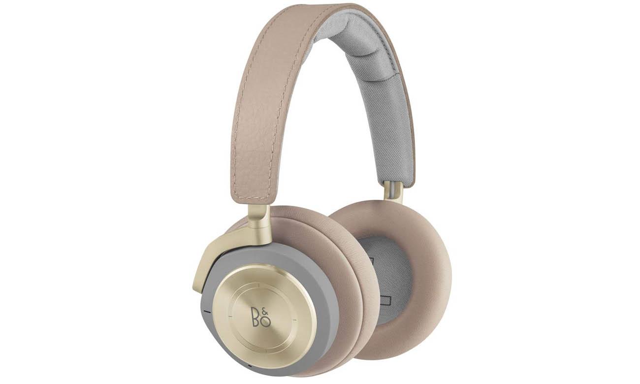 Słuchawki bezprzewodowe Bang & Olufsen Beoplay H9 3rd Generation Argilla Bright