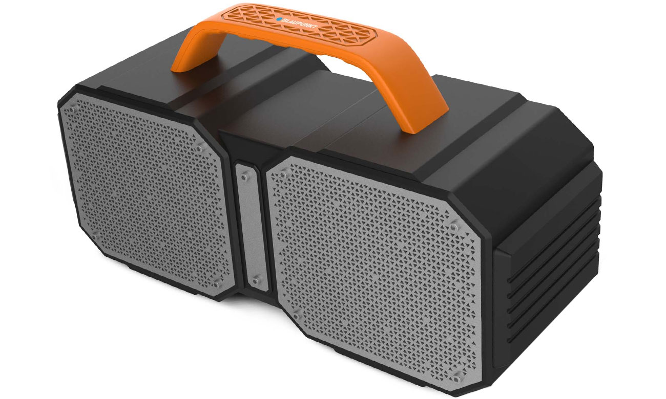 Głośnik Bluetooth Blaupunkt BT50BB czarny