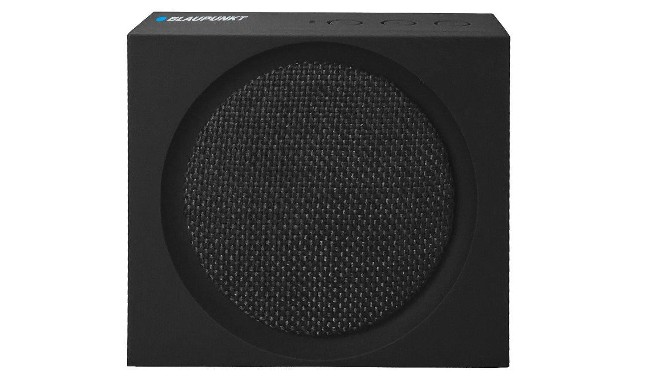 czarny głośniczek Blaupunkt BT03BK