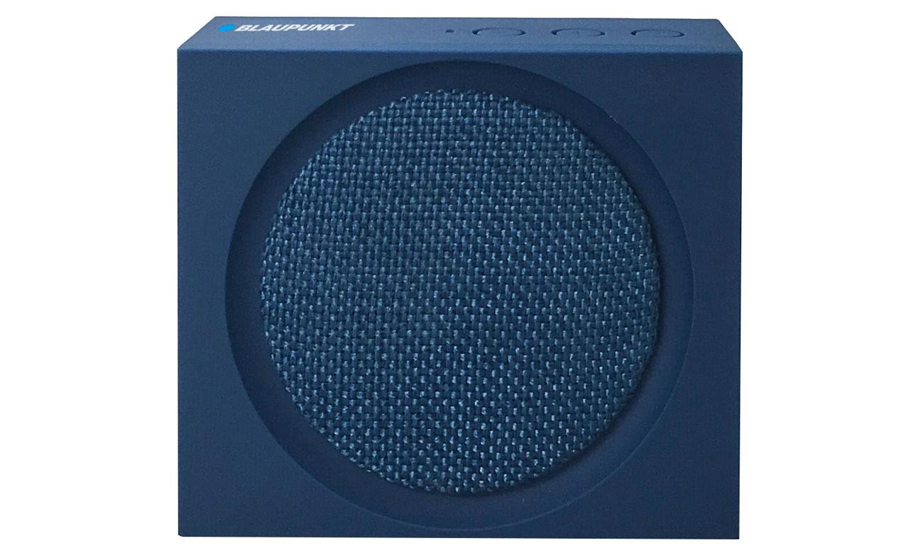 Głośnik przenośny Blaupunkt BT03BL Czarny