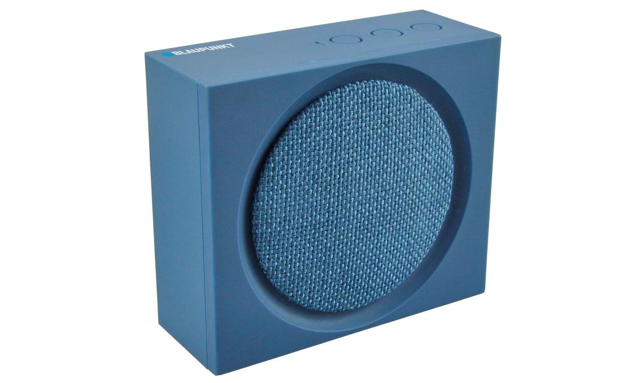 niebieski głośniczek Blaupunkt BT03BL