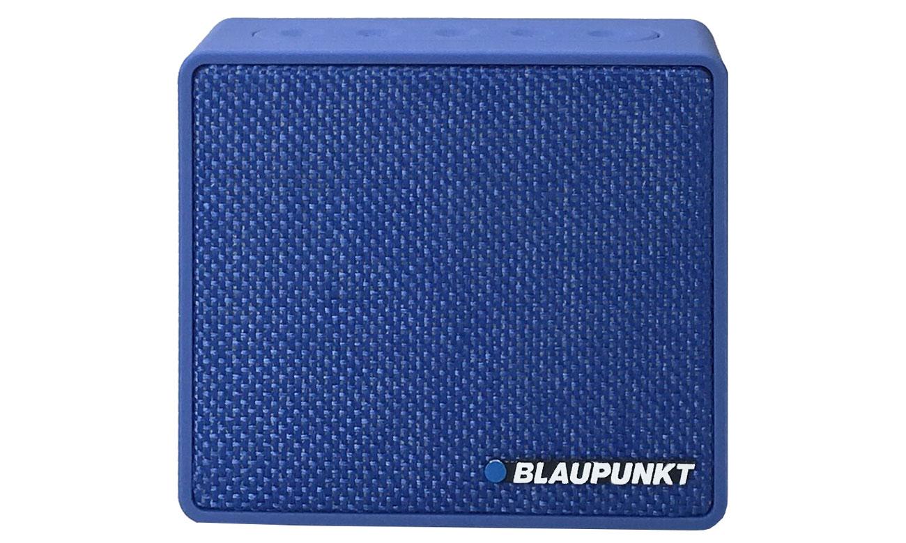 Mały głośnik przenośny Blaupunkt BT04BL