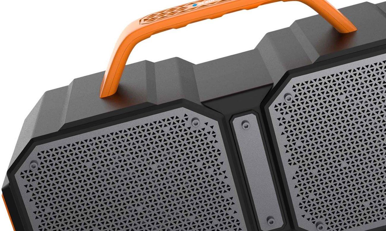 Głośnik przenośny o mocy 30W Blaupunkt BT50BB