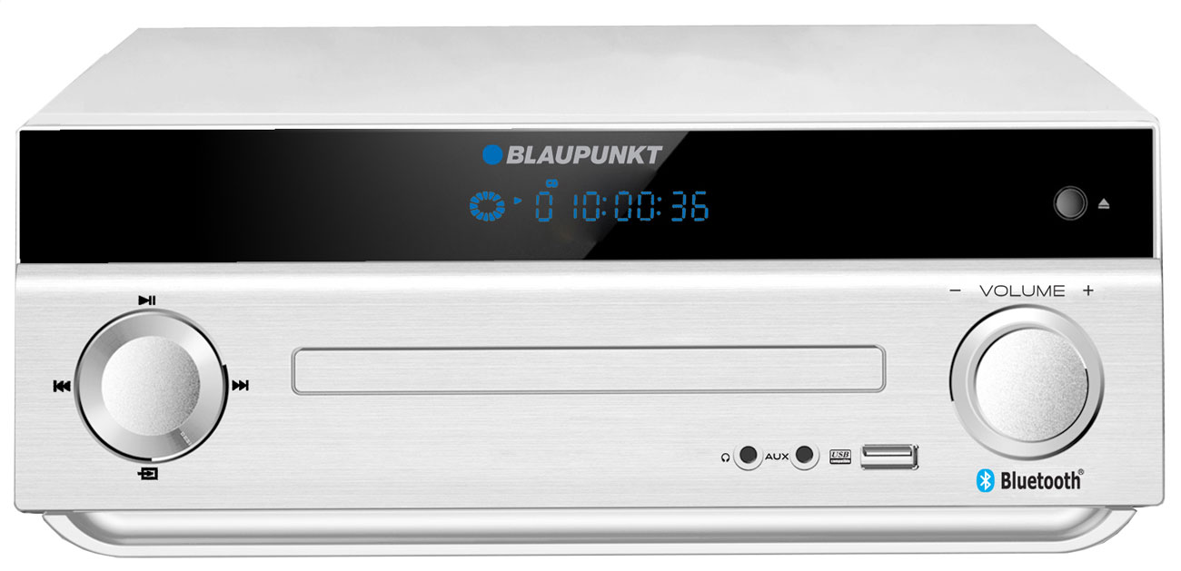 Mini-wieża Blaupunkt MS30BT EDITION