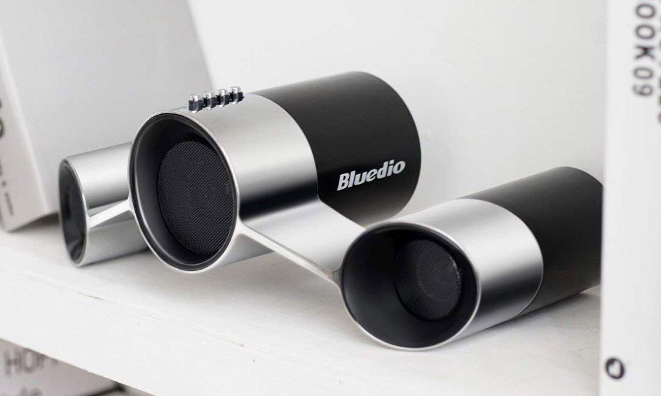 Głośnik Bluedio US UFO z Bluetooth