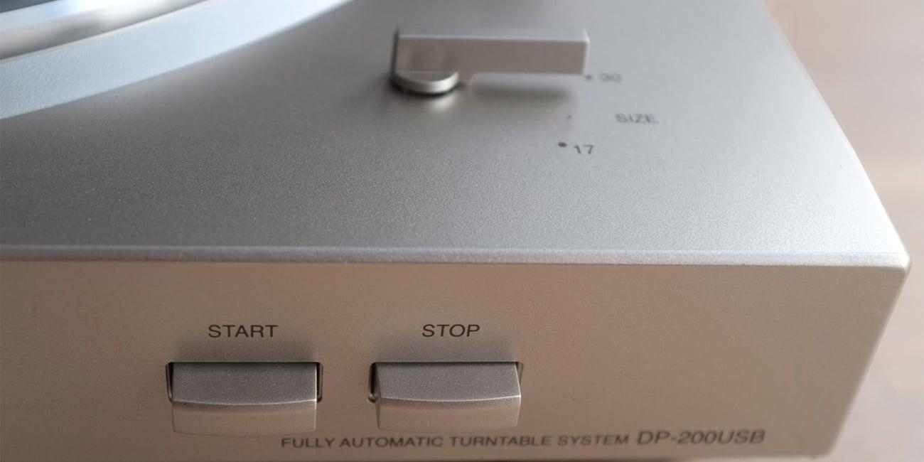 Gramofon Denon DP-29F Premium Silver