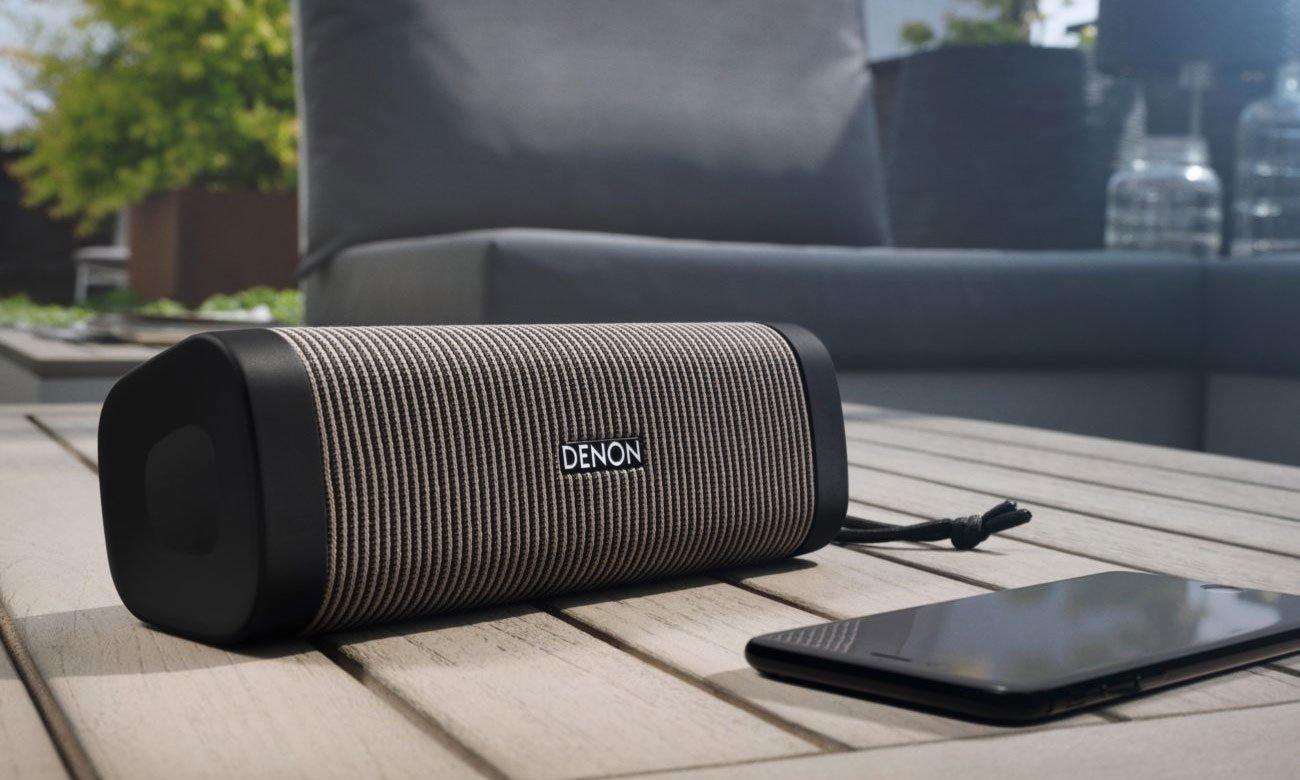 Głośnik Bluetooth z mikrofonem Denon NEW Envaya Mini
