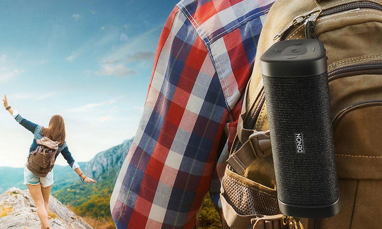 Głośnik Bluetooth z mikrofonem Denon NEW Envaya