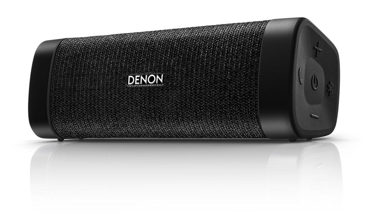 Głośnik przenośny Denon Envaya Pocket Black DSB50BTBKEM