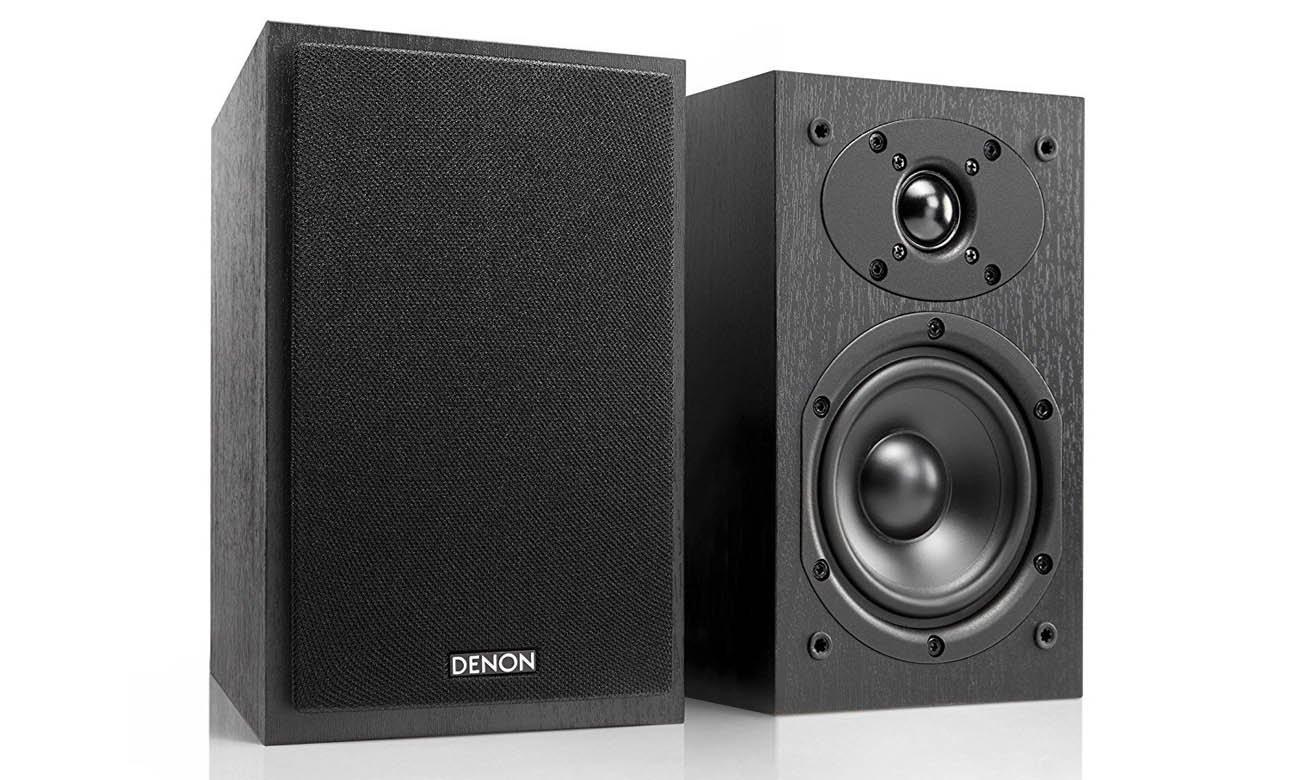 Głośniki Denon SC-M41 czarne para