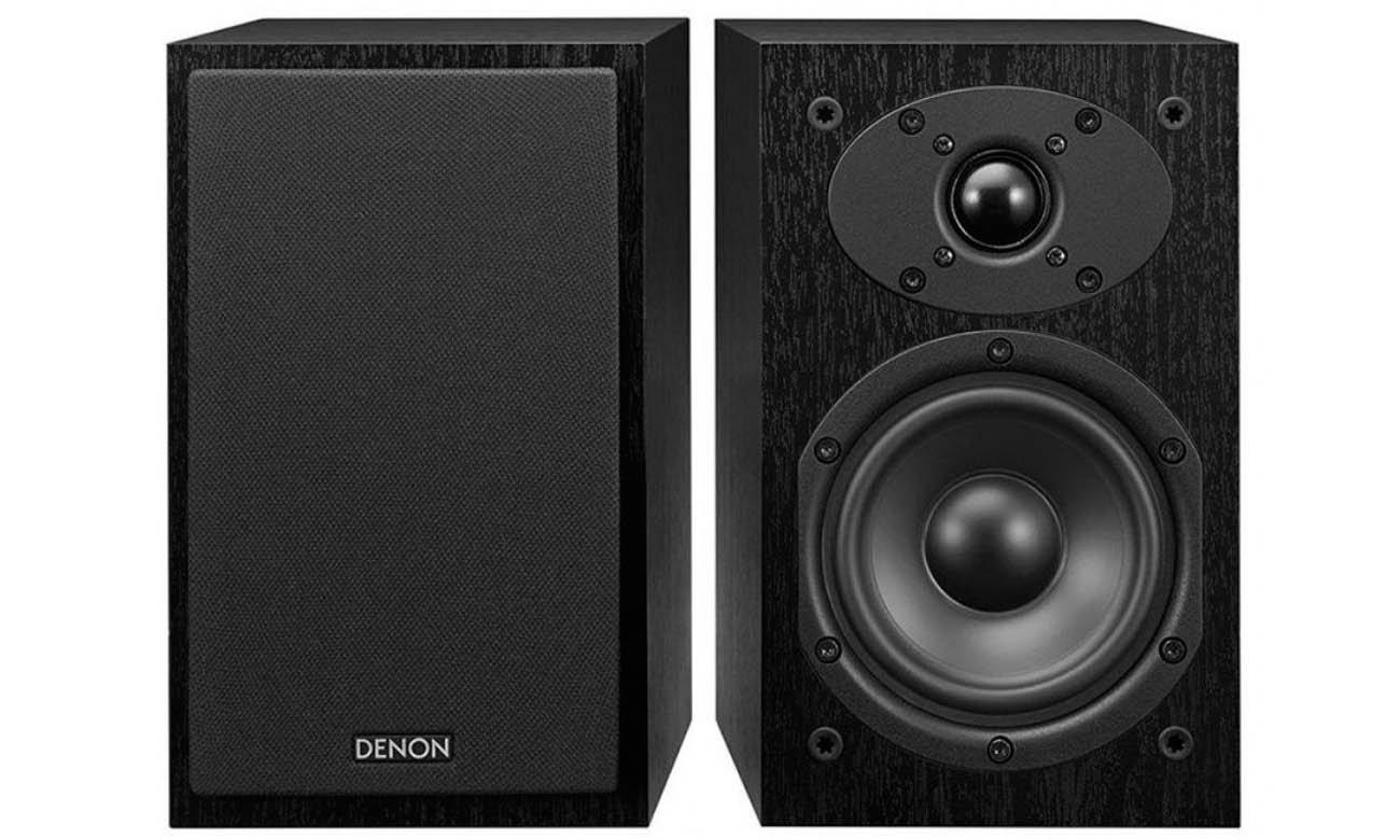 Kolumny głośnikowe Denon SC-M41 czarne para