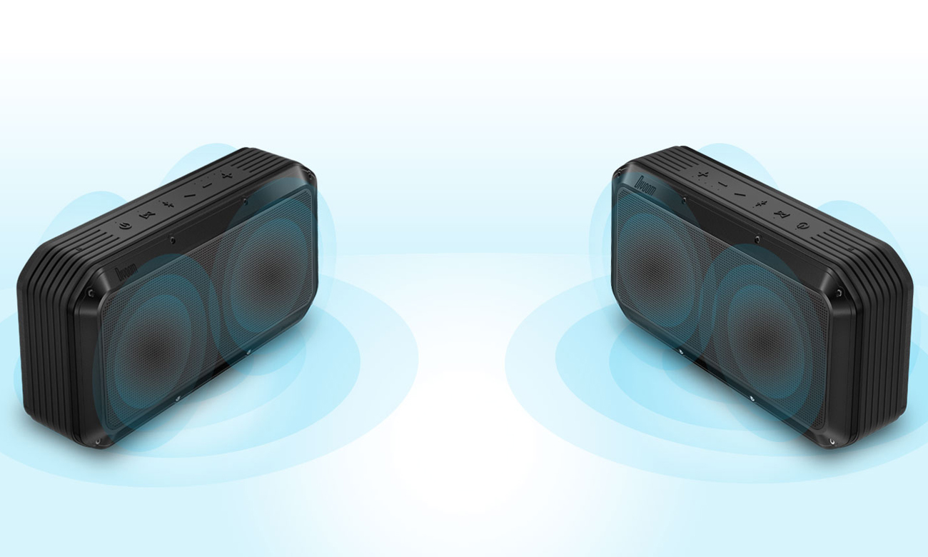 Głośnik Divoom VoomBox Pro z Bluetooth