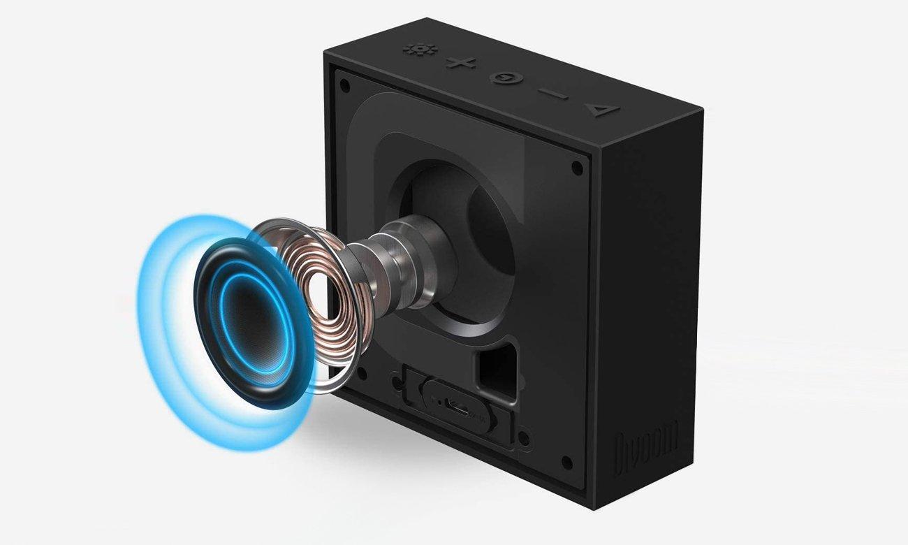 Głośnik bezprzewodowy Divoom Timebox EVO
