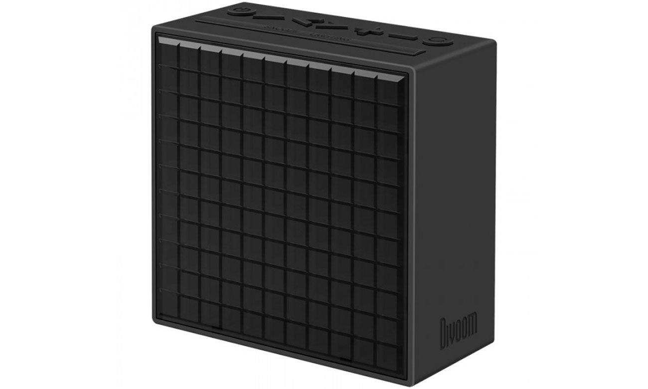 Głośnik przenośny Divoom TimeBox TBBLK czarny