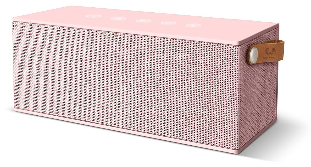 Głośnik bluetooth Fresh N Rebel Rockbox Brick XL Fabriq Edition Cupcake 1RB4000CU