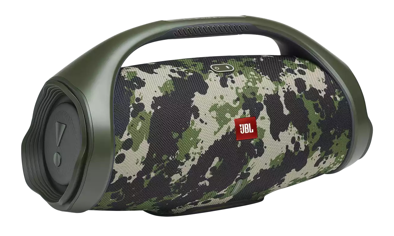 Głośnik przenośny JBL Boombox 2 moro