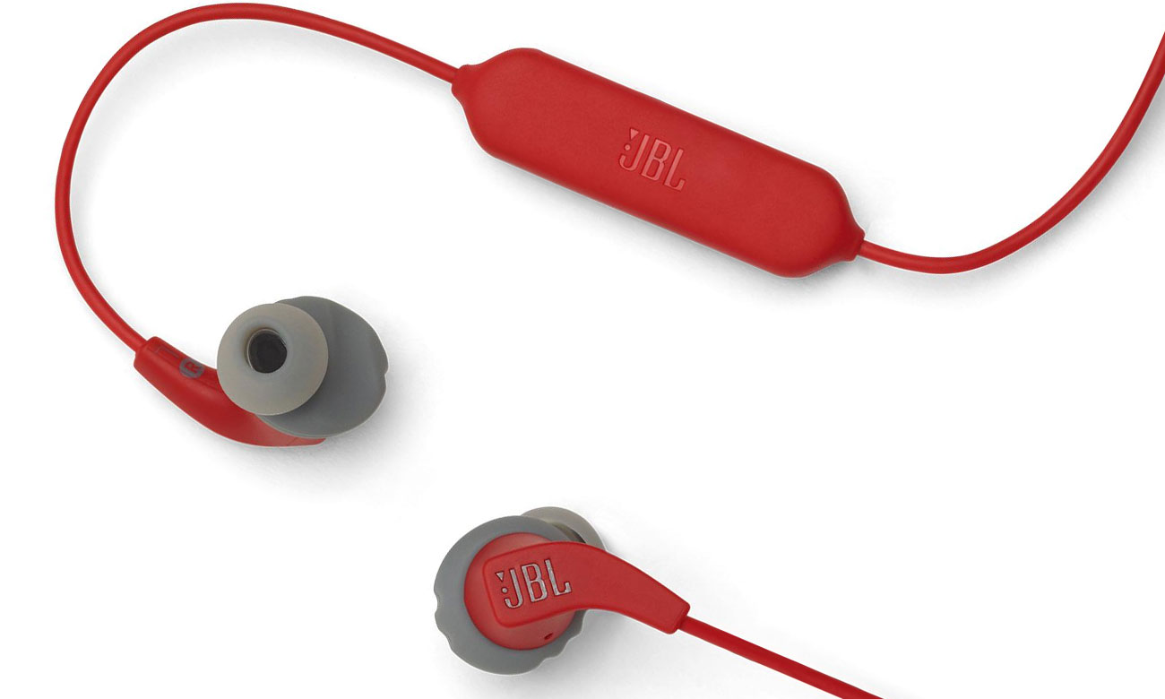 Słuchawki bezprzewodowe dla sportowców JBL Endurance RUN BT
