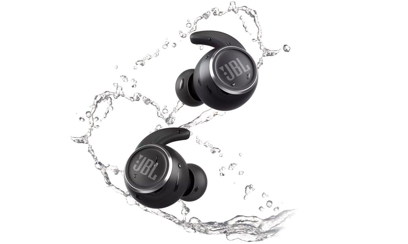 Całkowicie bezprzewodowe słuchawki JBL Reflect Mini NC