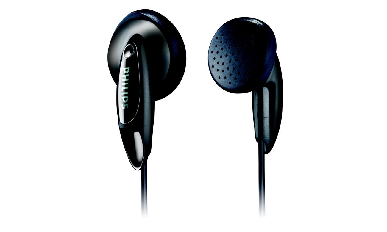 Słuchawki przewodowe Philips SHE1350