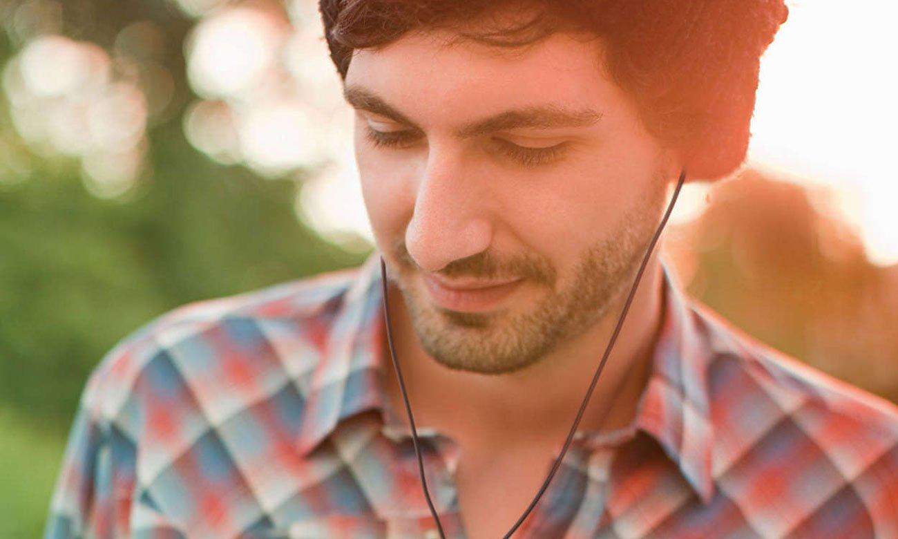 Słuchawki douszne Philips SHE1350