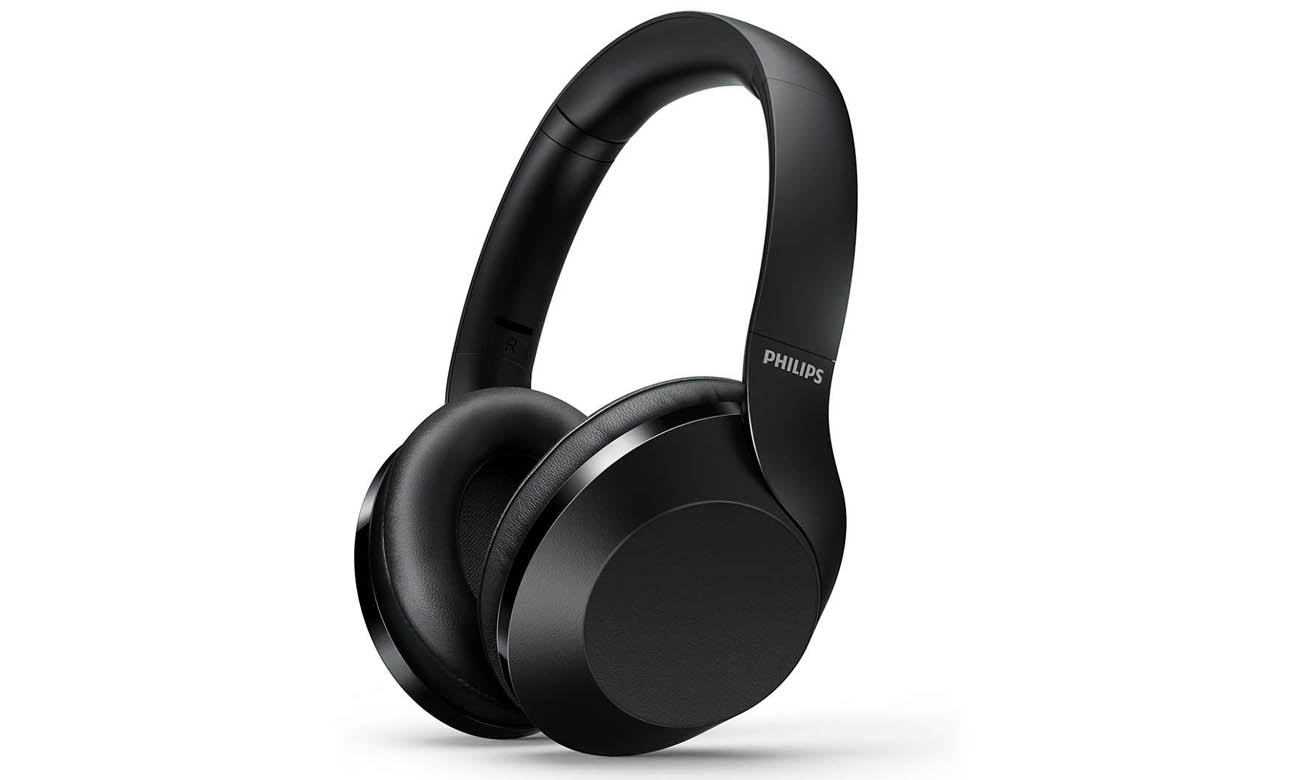 Słuchawki bezprzewodowe Philips TAPH802BK czarne