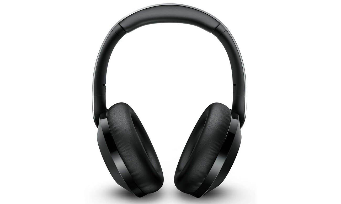 Wygodne Słuchawki nauszne Philips TAPH805BK