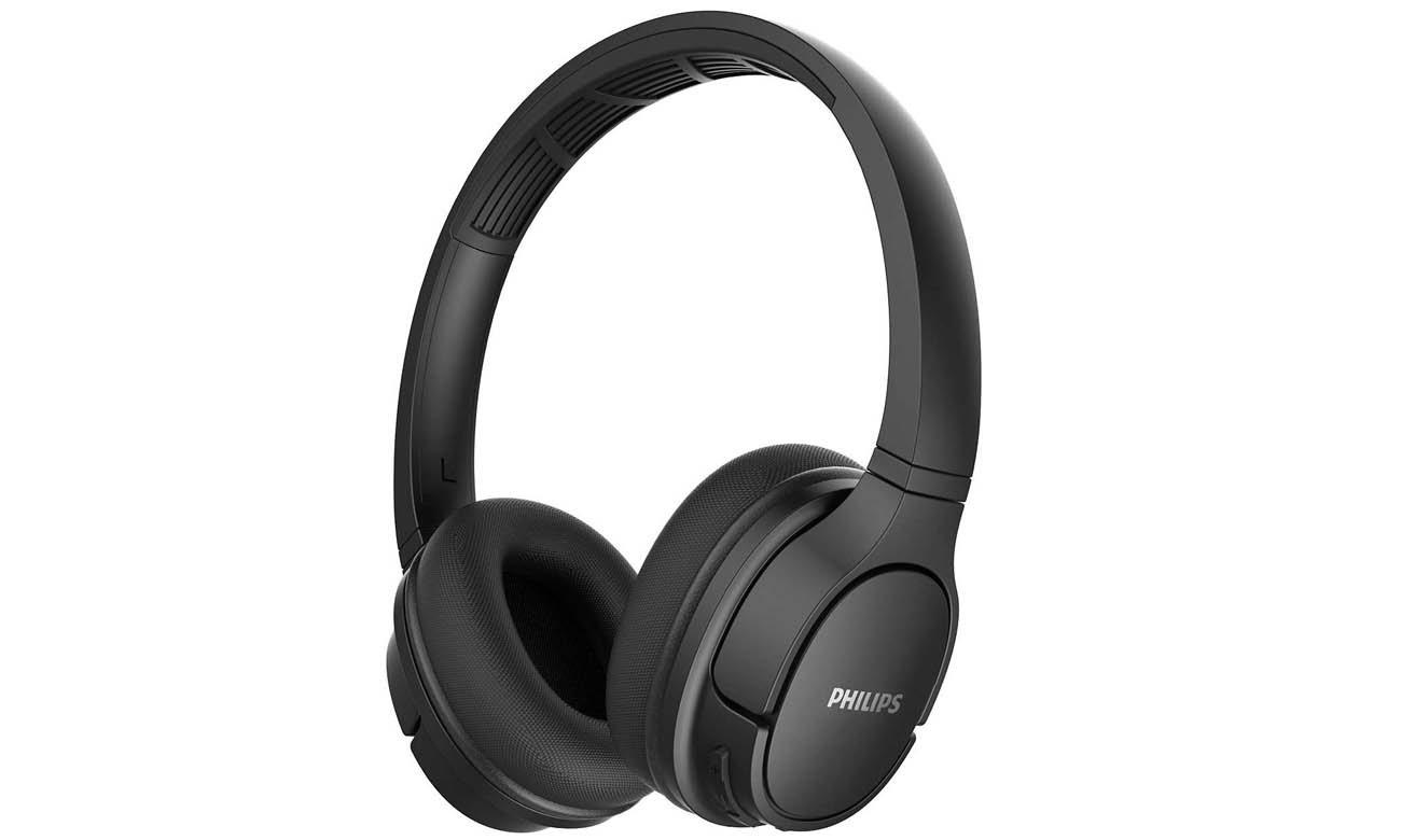 Słuchawki bezprzewodowe Philips TASH402BK czarne