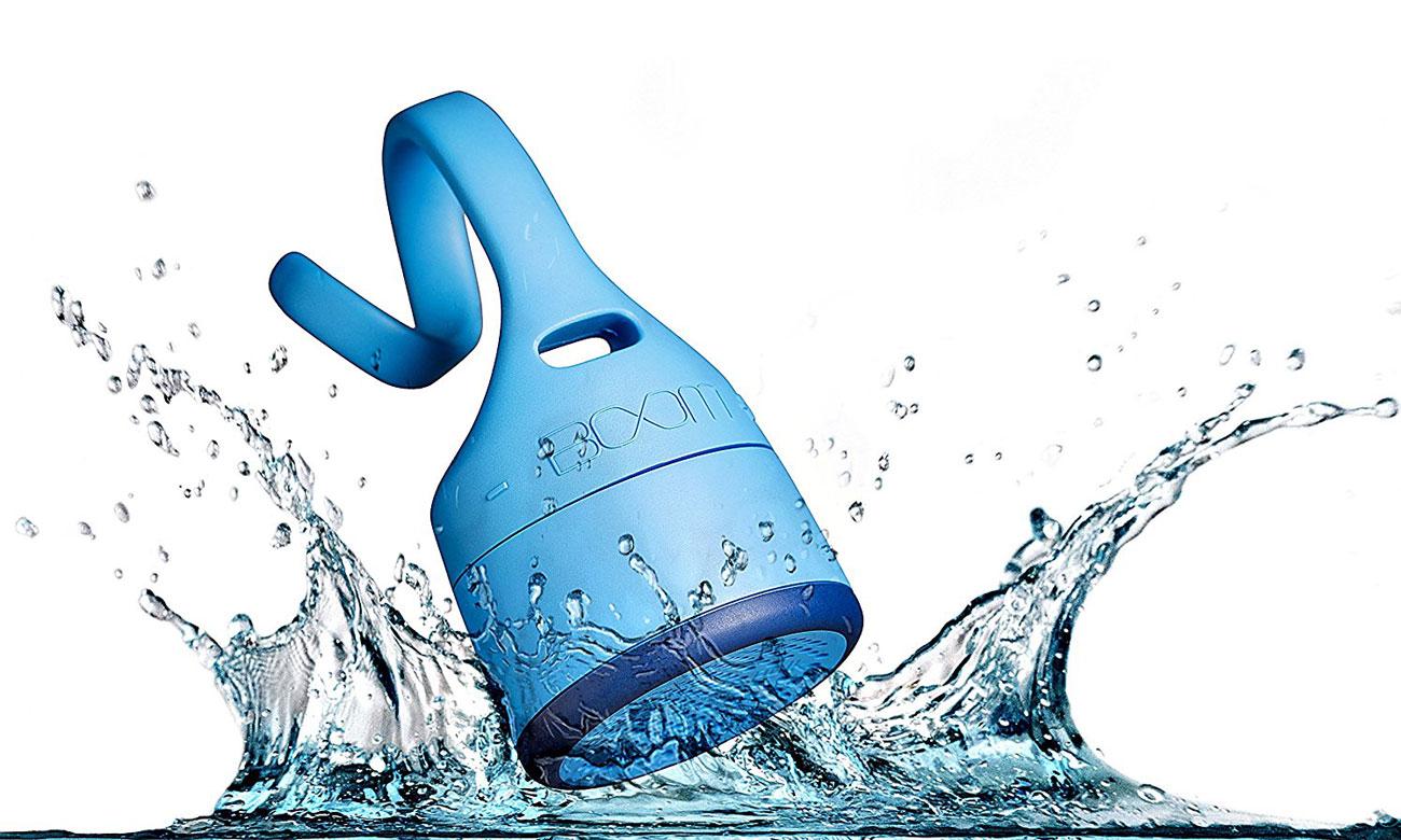 Głośnik przenośny Polk Audio Swimmer Jr blue