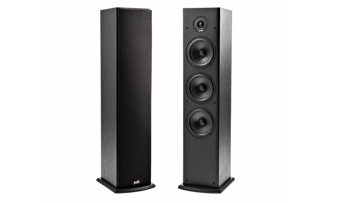 Kolumna podłogowa Polk Audio T50 Black