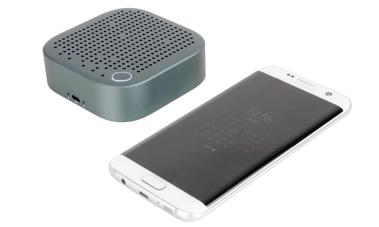 Kompaktowy głośnik bezprzewodowy Snab Jukebox JB-11